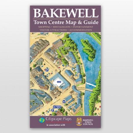 Bakewell Map