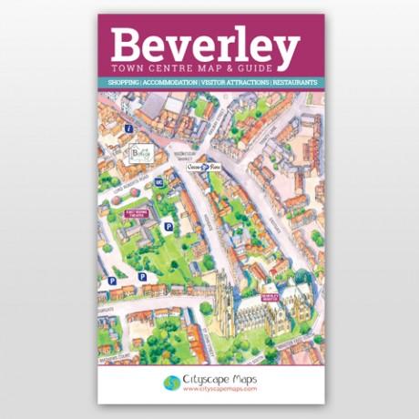 Beverley Map