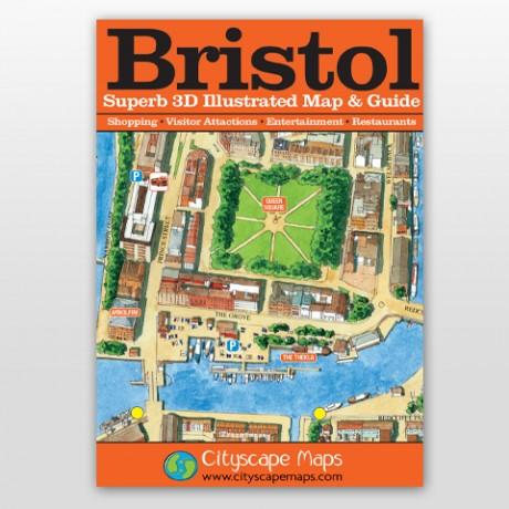 Bristol Map