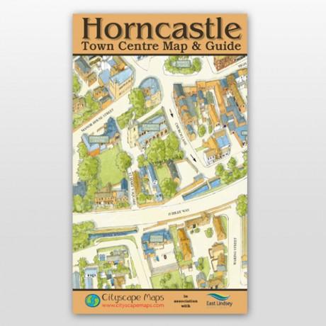 Horncastle Map