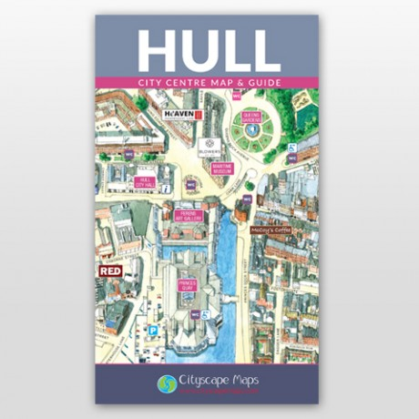 Hull Map