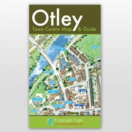 Otley Map